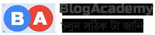 Blog Academy